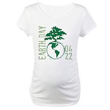 Earth Day 04/22 Shirt