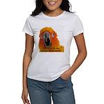 Sun Conure Steve Duncan Women's T-Shirt