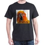 Sun Conure Steve Duncan Dark T-Shirt