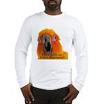 Sun Conure Steve Duncan Long Sleeve T-Shirt