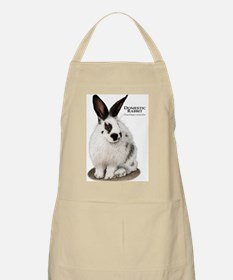 Domestic Rabbit Apron