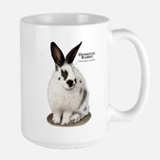 Domestic Rabbit Mug