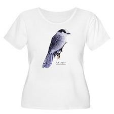 Gray Jay T-Shirt