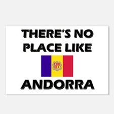 There Is No Place Like Andorra Postcards (Package