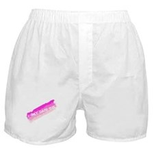 I Only Date DJs Boxer Shorts
