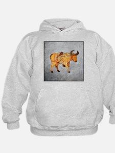 Taurus - Hoodie