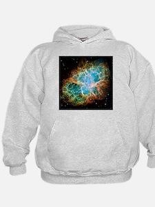 Crab nebula (M1) - Hoodie
