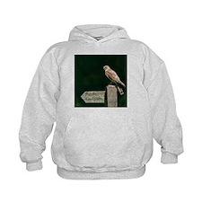 Common kestrel - Hoodie