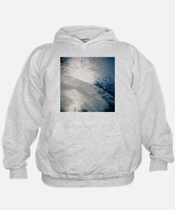 Gulf Stream from space - Hoodie