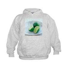 Squeezed lime - Hoodie