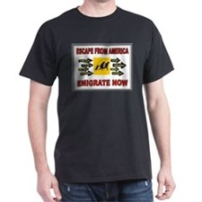 EMIGRATE NOW T-Shirt