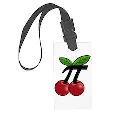 Cherry Pi Luggage Tag