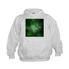 Human cell - Hoodie