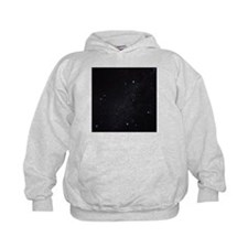 Auriga constellation - Hoodie
