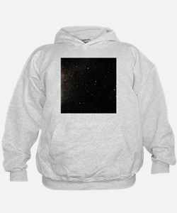 North celestial pole - Hoodie