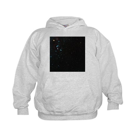 Orion constellation - Kids Hoodie