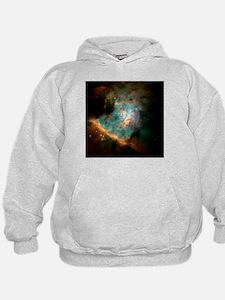 Orion nebula - Hoodie