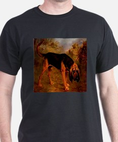 Bloodhound Lilian Cheviot 190 T-Shirt