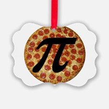 Pizza Pi Ornament