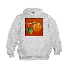 Physalis fruits - Hoodie