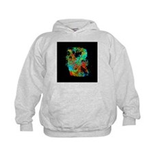 Galaxy formation - Hoodie