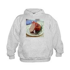 Sliced ham - Hoodie
