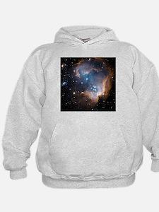 Starbirth region NGC 602 - Hoodie