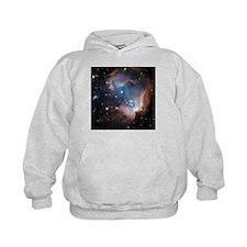 Starbirth region NGC 602 - Hoody