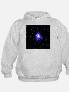 Starburst galaxy - Hoodie