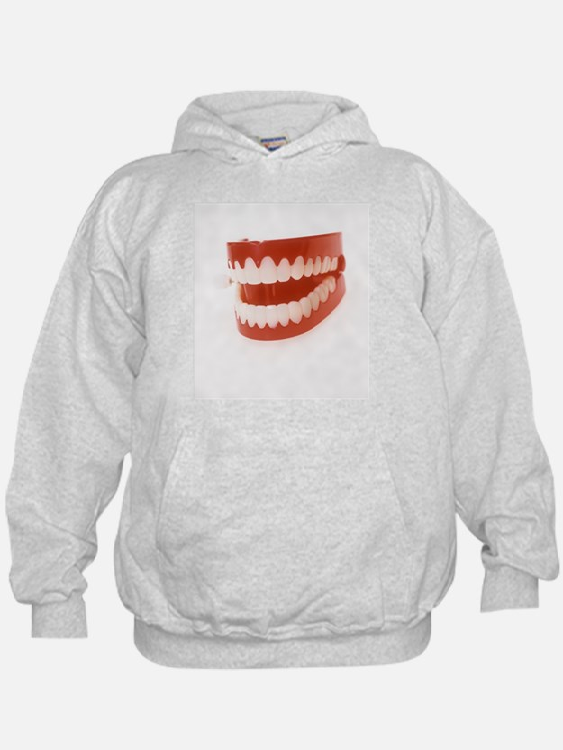 Toy teeth - Hoodie