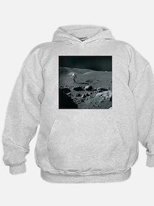 Apollo 17 astronaut - Hoodie