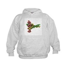 Transcription factor complexed with DNA - Hoody