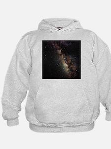 Centre of Milky Way - Hoodie
