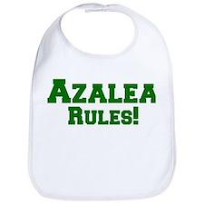 Azalea Rules! Bib