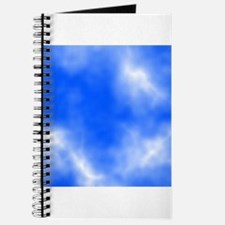 Blue Sky Picture. Journal