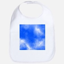 Blue Sky Picture. Bib