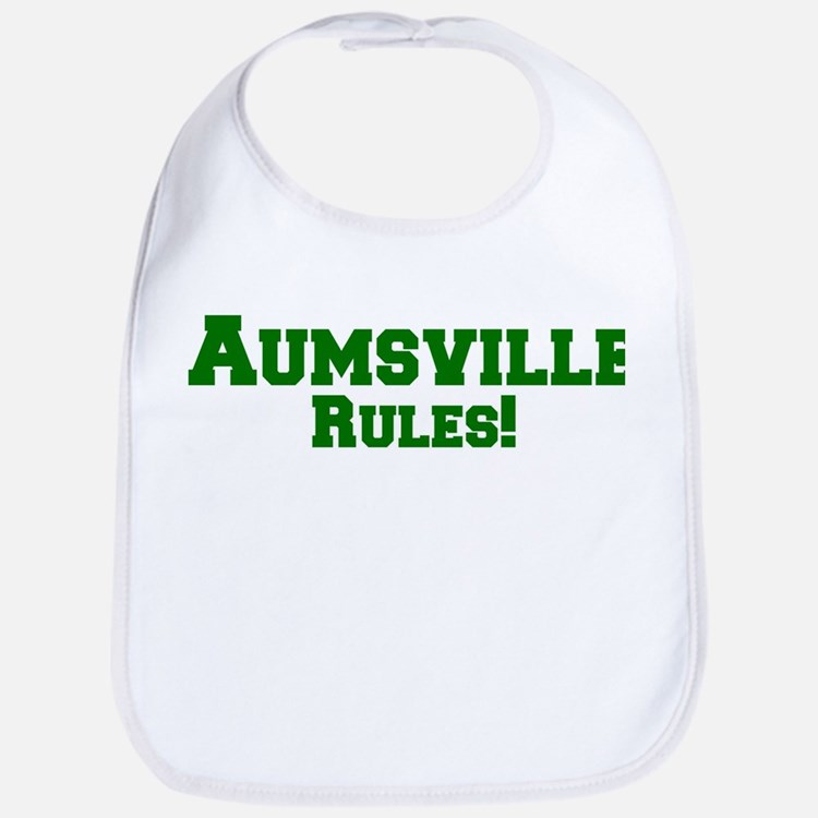 Aumsville Rules! Bib