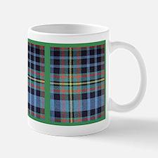 MacLellan Tartan Small Small Mug