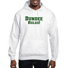 Dundee Rules! Hoodie