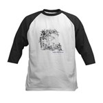 Music in the Wild Kids Baseball Jersey