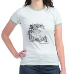 Music in the Wild Jr. Ringer T-Shirt