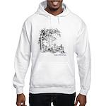 Music in the Wild Hooded Sweatshirt