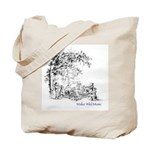 Music in the Wild Tote Bag