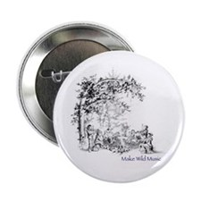 """Music in the Wild 2.25"""" Button (100 pack)"""