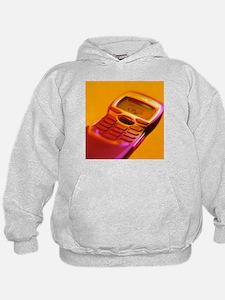WAP mobile telephone - Hoodie