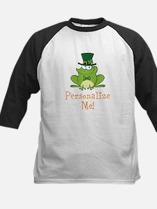 Leprechaun Frog Tee