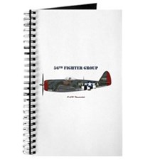 56th Fighter Group Journal