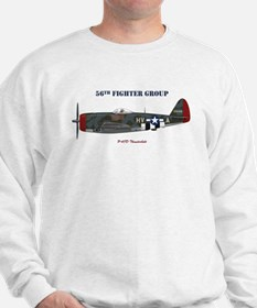 56th Fighter Group Sweatshirt