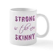 STRONG IS... Mug