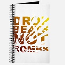Drop Beats Not Bombs Expolsions Journal